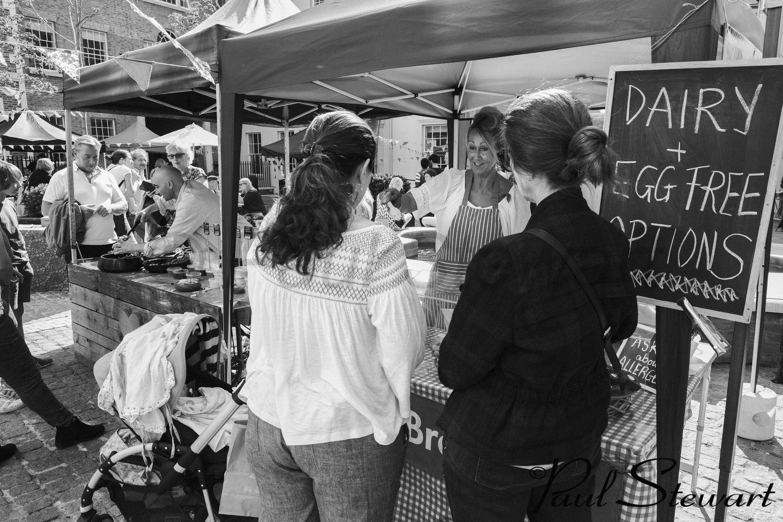 Heron Square Market 1
