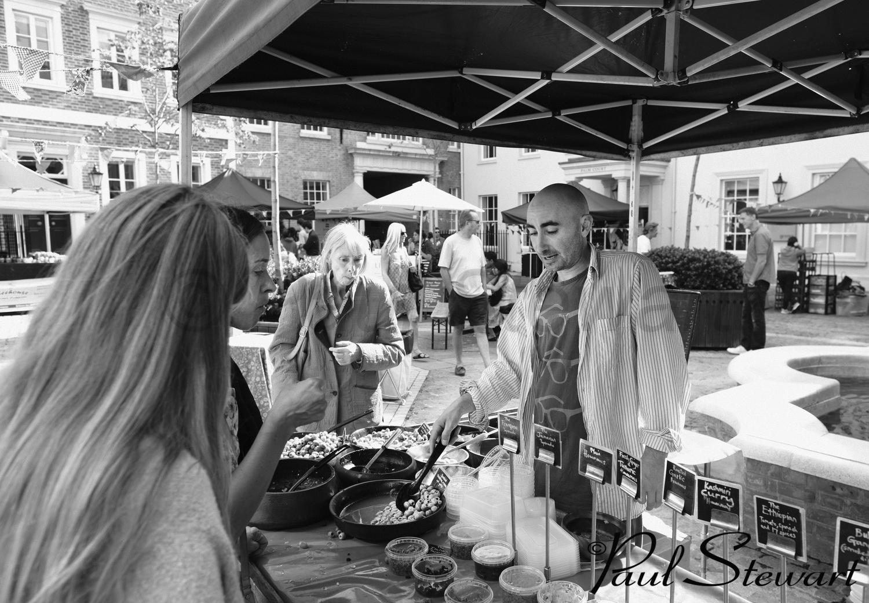 Heron Square Market 5