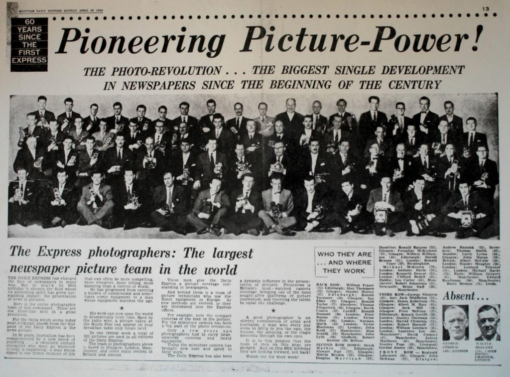 Daily Express photographers, 1960@@17635577.jpg