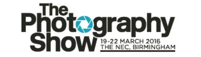 Fantastic three days at the Photography Show